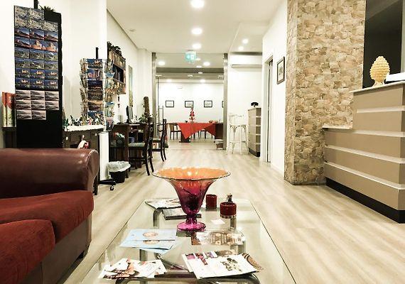 HOTEL ELITE, PALERMO: Palermo Hotel Reservations